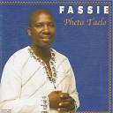 Fassie - Lona Ba Ratang Ho Phela
