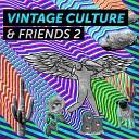 Vintage Culture Santti feat Charlie Brown Jr - C u Azul Vintage Culture Santti Remix