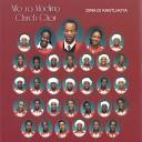 Ntlo Ya Modimo Church Choir - Lona Ba Ratang