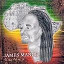James Mange - The Lion Of Judah