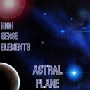 High Sense Elements - Take Over