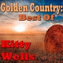 Kitty Wells feat Red Foley - One By One