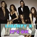 Liberty X - X