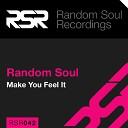 Random Soul - Make You Feel It