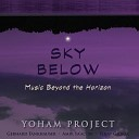 Yoham Project - Purple Flamingo