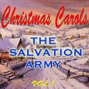The Salvation Army Band and Choir - O, Little Town Of Bethlehem