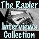 Eric Clapton - Rapier Interviews Eric Clapton