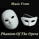 Призрак - Призрак Оперы