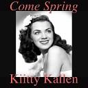 Kitty Kallen Georgie Shaw Jack Pleis Orchestra - Go On With The Wedding