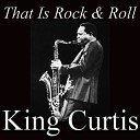 King Curtis - The Shadow Knows