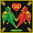 Nucleya feat Shruti Haasan - Nucleya Out of Your Mind Feat Shruti Haasan