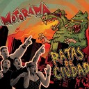Motorama - I want you to want me
