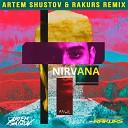 Pawl - Nirvana (Artem Shustov & Rakurs Radio Edit)