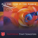 Amsterdam Staff Songsters of the Salvation Army - Christenen, Prijs De Heer (Live)
