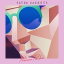 satin jakets - you make