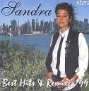 Sandra - Night In White Satin Jungle Mix Short