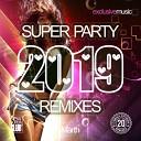 01 HammAli Navai - Девочка война DJ Safiter Remix 2019
