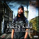 Sidewalk Tha Villain feat Keezy Kilo King - See You When You Get There