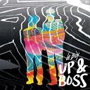 Le Boy feat Phantom M16 - Up Boss