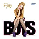 Abby - Boys Hi Tack Radio Edit