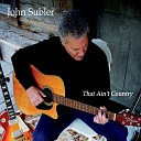 John Subler - I ll Play for You