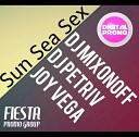 Sun Sea Sex