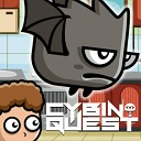 Cybin Quest - Catch Him Derry