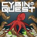Cybin Quest - Octogone