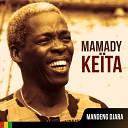 Mamady Keïta - Zaouli
