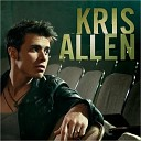 Kris Allen - Brand New Shoes