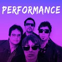 Performance - El Que Se Va Single