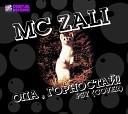 MC Zali - Горностай (Dj Andrea Mush-up)