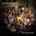Jacob & Drinkwater - I Won't Let You Down