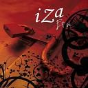 Iza - Un Jour Tu Es Parti
