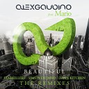 Alex Gaudino feat. Mario - Beautiful (Starkillers Remix)