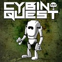 Cybin Quest - Droid Attack