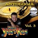 Los Yes Yes - Duele el Amor