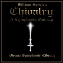 William Kersten Vienna Symphonic Library - Battle Fury