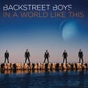Backstreet Boys - In Your Arms
