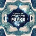 Quentin Mosimann - Psyke Underground (Original Mix)