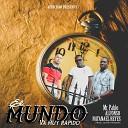 Mr pablo feat Alfonso Natanael Reyes - El Mundo Va Muy Rapido feat Alfonso Natanael Reyes