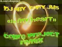 DJ Sby Tony Jus - In My Heart Cobr ProJect RemiX