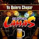 Super Lamas - No Voy A Trabajar feat Pedro Yanga