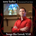 Terry Barber - Right Here Waiting For You