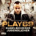 Play69 feat. Summer Cem - BIN ICH JETZT