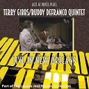 The Terry Gibbs Buddy DeFranco Quintet - Love for Sale Live
