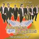 Angeles Magicos - Amor De Mi Alma