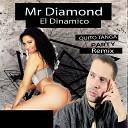 Mr Diamond El Dinamico - Maseteala Dj Santa Flow Ft Mr Diamond El Dinamico