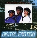 Digital Emotion - Get Up