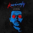 Kavinsky feat. The Weeknd - Odd Look (Remix)